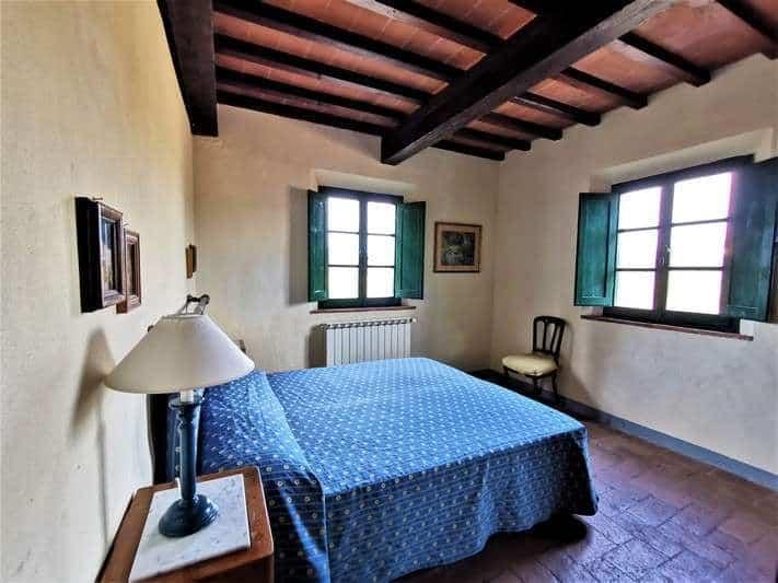 casa lorenzo camera